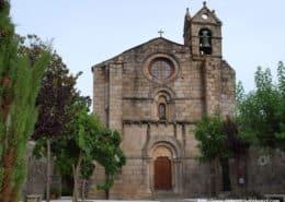 La Iglesia de San Martín de Sobrán
