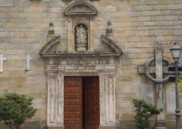 Iglesia de aerealonga