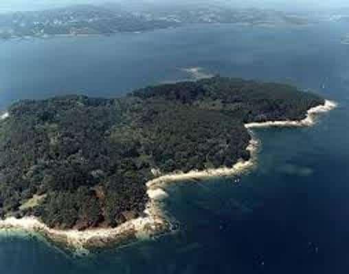 isla de malveira